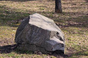 Stone №1412