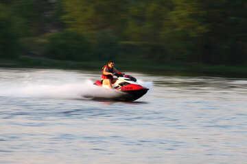 Personal watercraft №1871