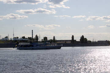 Disco on boat №1903