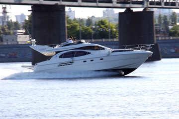 Yacht №1921