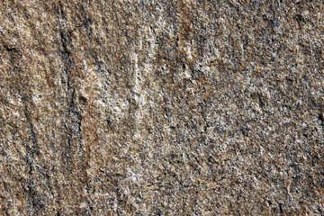 Granite. Rough handling №1302