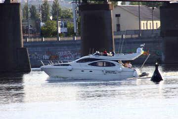 Barca №1932