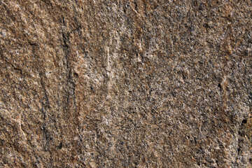 Granite. Rough texture of rough stone