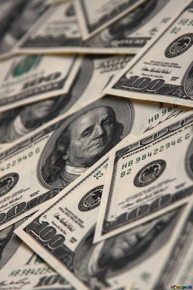 Dollars №1509