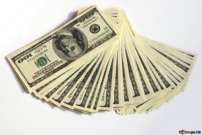 Gli Stati Uniti Dollari №1478