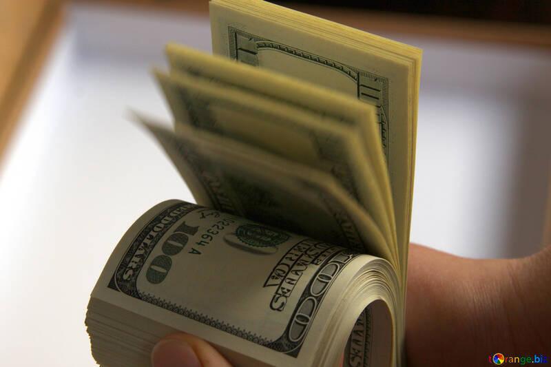 Dollar Counts №1511