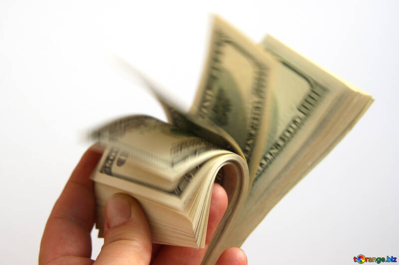 Dollars №1520