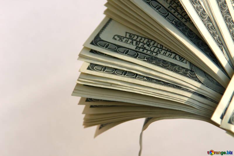 Dollars №1534