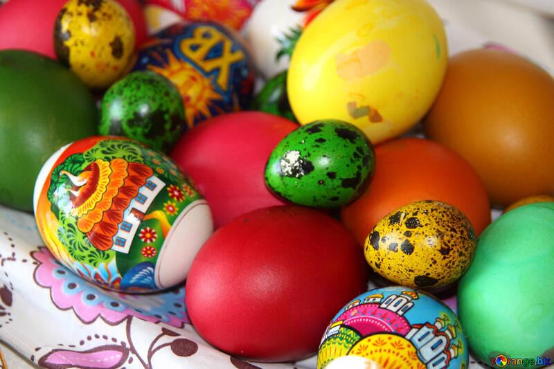 Easter eggs №1616