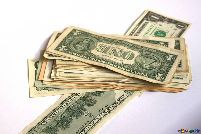 Dollar №1496