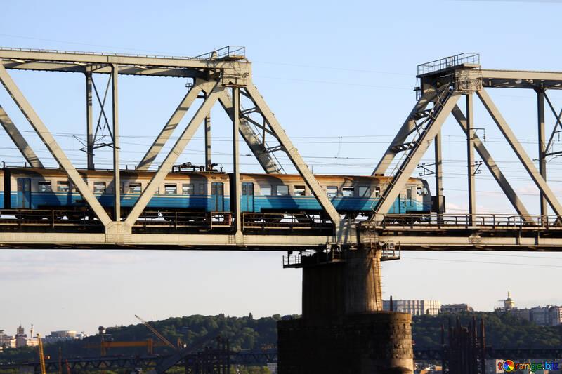 City train   №1892
