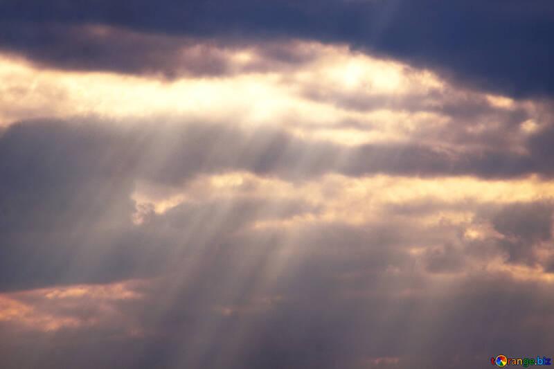 Cielo scuro №1115