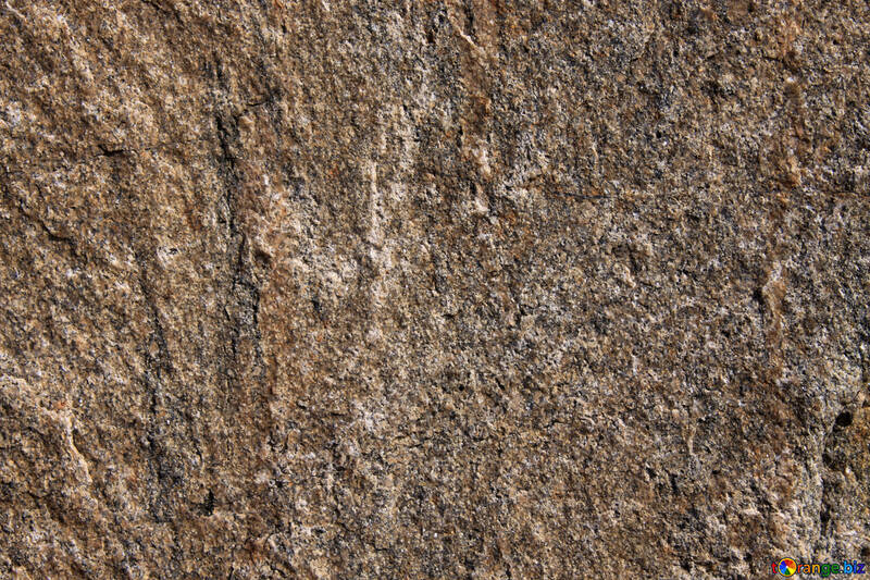 Granite. Rough texture of rough stone №1301