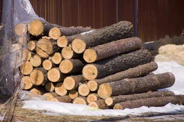 Wood  №10465
