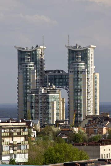 Ukrainian  Real Estate №10490