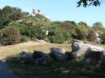 Green  Mount №10027