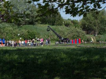 Shooting Film №10995