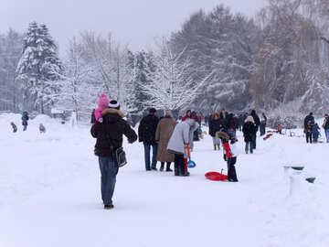 Winter  Feiertage №10603