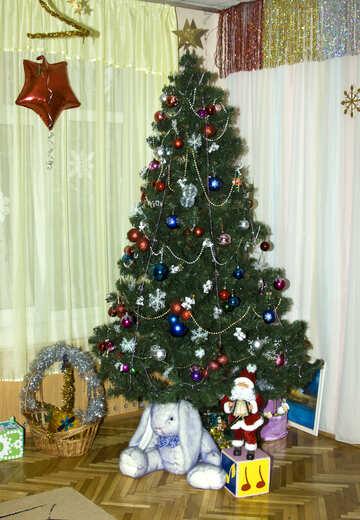 Christmas tree №10939