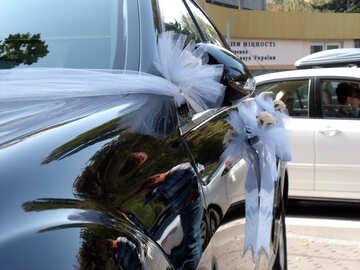 Wedding  car №10091