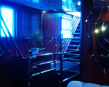 Interno yacht №10908
