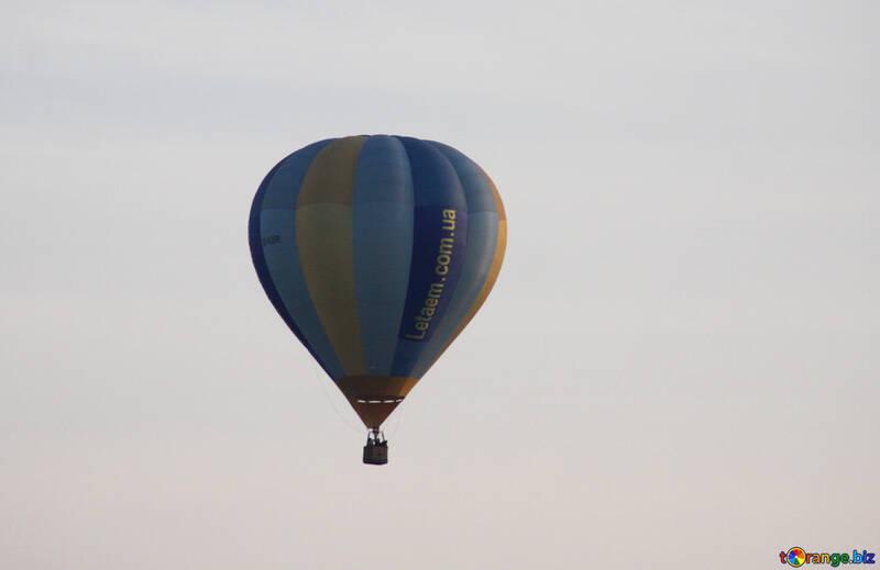 Air balloon №10595