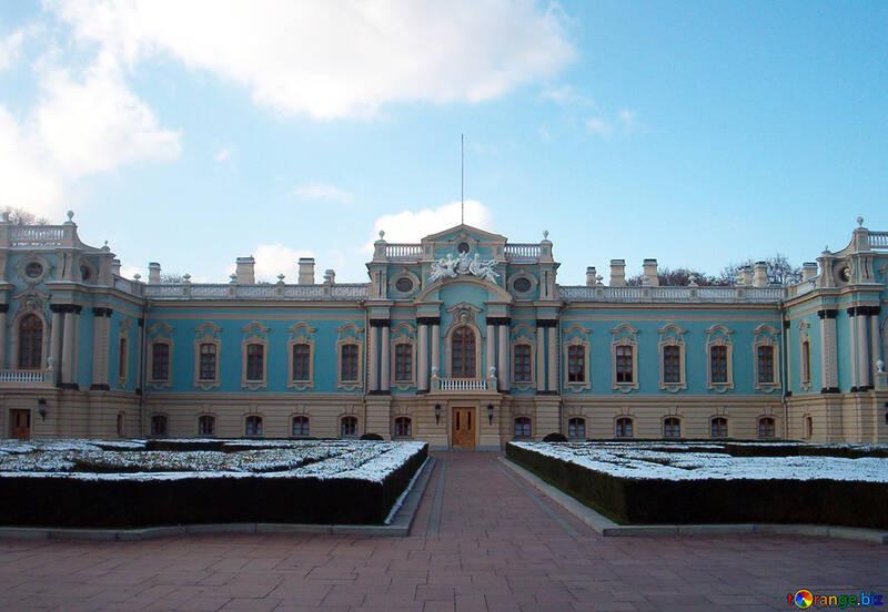 Mariinsky Palazzo  №10902