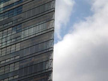 Transparent architecture №11960