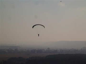 Parachute №11432