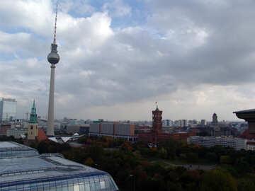 Berlino №11617