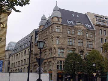 German Architecture №11561