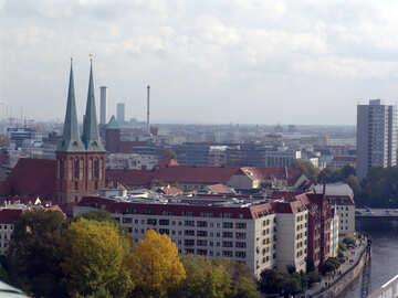 La capitale tedesca №11828