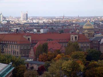 Panorama di Berlino №11675