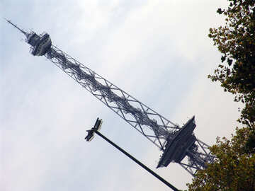 Torre radio di Berlino №11689