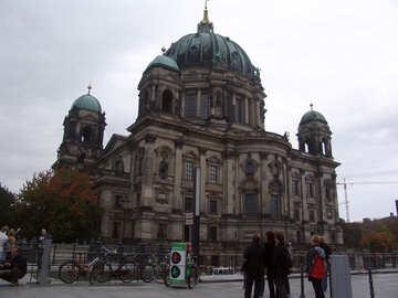 Monumento architettonico europeo №11587