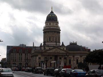 Berlin landscape №11879