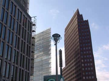 Potsdamer Platz №11888
