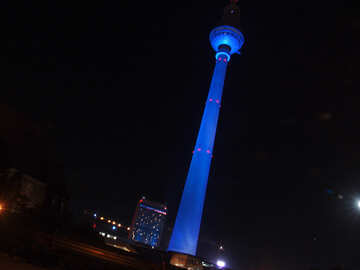 Berlin Tower №11690
