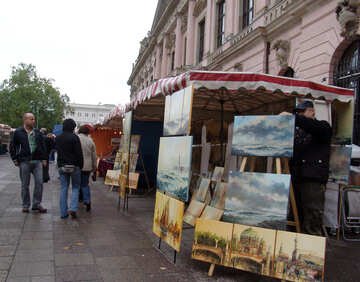Dipinti su strada №11633