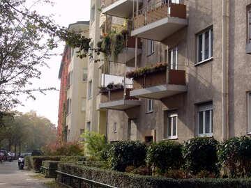 Berlino sleeping quarter №11805