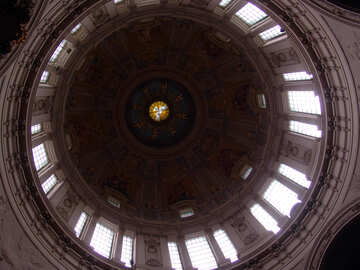 Inside the dome №11512