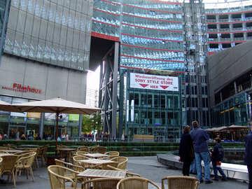 Cafe en la fuente №11970