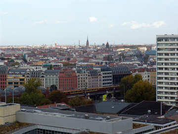 Another Berlin №11692