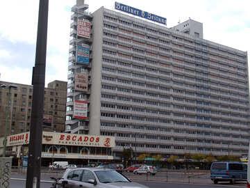 Hotel in Europa №11695