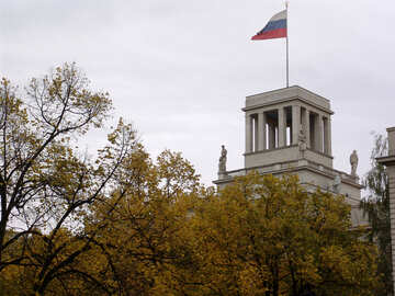 The Russian Embassy №11544