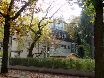 Autumn in Berlin №11661