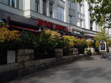 Berlin cafe №11743