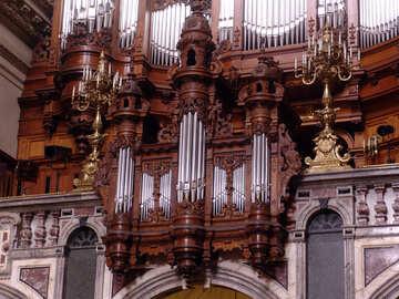 Musica sacra №11664