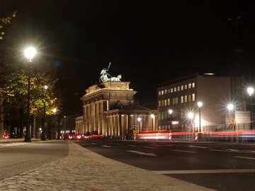 Berlin nightlife №11761