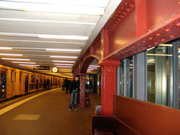 U-Bahn №11990